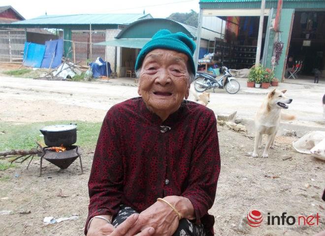 Gặp đầu bếp năm xưa của Đại tướng: 103 tuổi vẫn lao động - 1