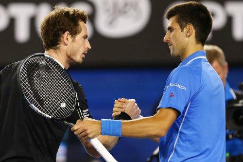 Tennis 24/7: Murray quyết truất ngôi Djokovic cuối năm - 1