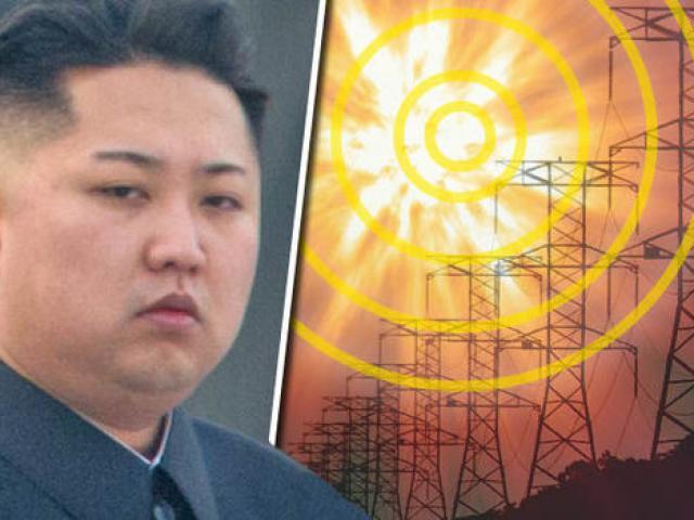 """Vũ khí bí mật Triều Tiên có thể đưa Mỹ """"về thời đồ đá"""""""