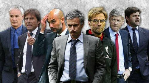 """Mourinho và Conte: Hai """"thợ xây"""" vất vả nhất NHA - 1"""