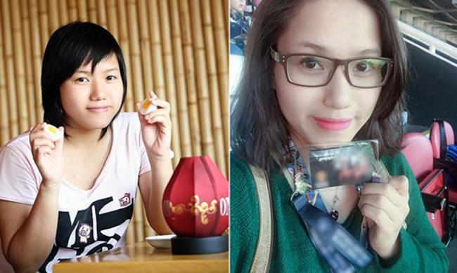 Mới đây, ca sĩ Thùy Chi khiến fan không thể nhận ra vì gương mặt thay đổi của mình.