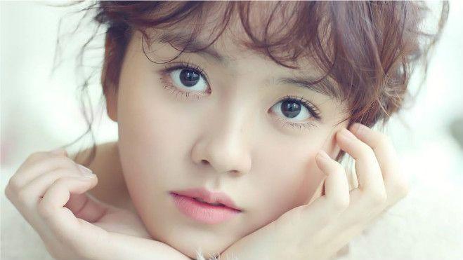"""Vẻ đẹp trong sáng của """"ma nữ"""" xinh đẹp nhất màn ảnh Hàn - 1"""