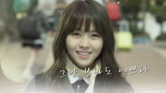 """Vẻ đẹp trong sáng của """"ma nữ"""" xinh đẹp nhất màn ảnh Hàn - 12"""