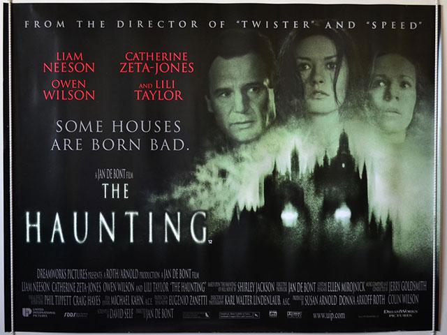 Trailer phim: The Haunting (1999) - 1