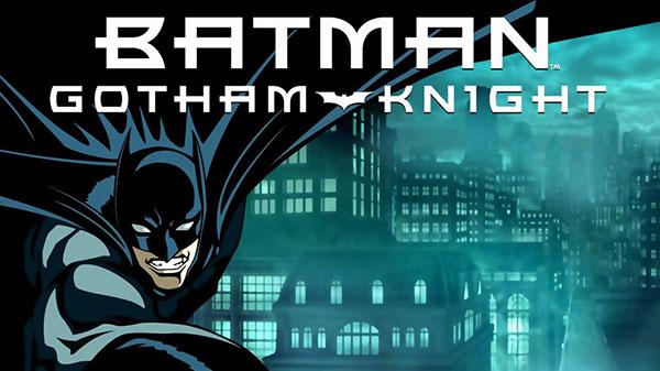 Trailer phim: Batman: Gotham Knight - 1