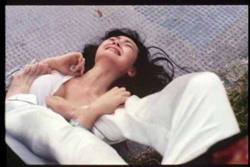 Những thước phim rũ bỏ nét ngây thơ của nữ thần Hong Kong - 3