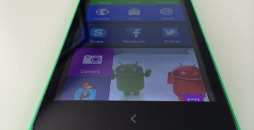 Nokia D1C là máy tính bảng, không phải smartphone - 1