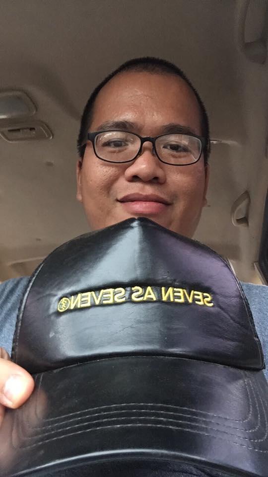 Bất ngờ chiếc mũ 20 triệu và hơn 16 tỷ của Phan Anh - 1