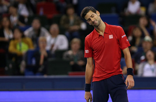 Djokovic: Xế chiều sự nghiệp, hay bước lùi cần thiết? - 1