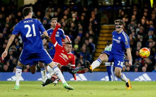 Trước vòng 9 NHA: Chelsea đại chiến MU & áp lực Man City - 1