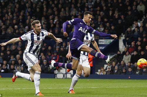 Bournemouth – Tottenham: Tranh thủ lên ngôi đầu - 1