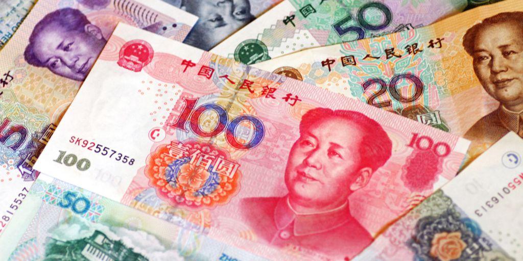 """Vì sao Trung Quốc mạnh tay """"mua cả châu Âu""""? - 1"""