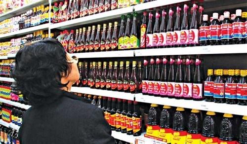 """Những ai đang nắm cổ phiếu """"nước mắm, mì gói"""" Masan Consumer? - 1"""