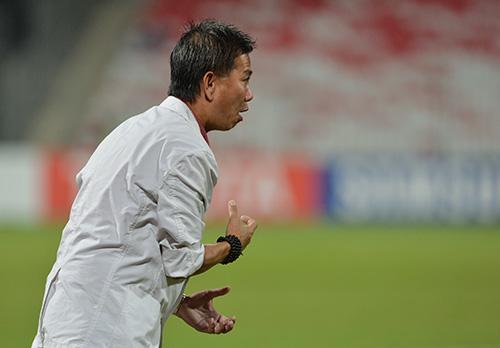 """U19 Việt Nam: Vé World Cup cũng đừng vội mơ """"hoá rồng"""" - 1"""