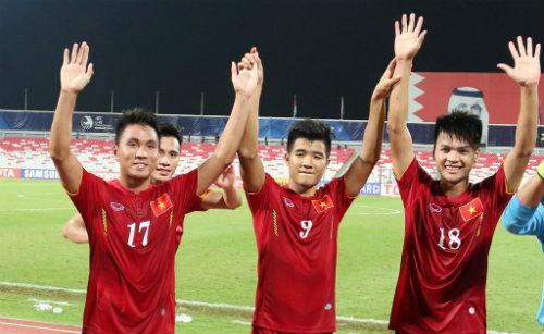 Chuyện U19 Việt Nam và chất xúc tác - 1