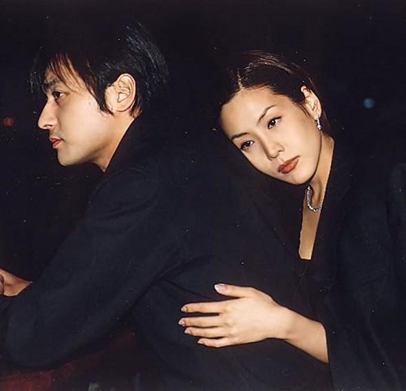 """Sự trùng hợp kỳ lạ của Jang Dong Gun và dàn sao """"Tình yêu trong sáng"""" - 11"""