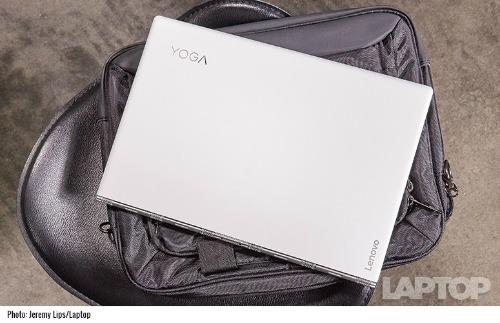 Lenovo Yoga 910: laptop 2 trong 1 tuyệt vời - 1
