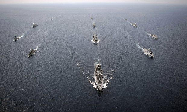Australia, Indonesia định tuần tra chung ở Biển Đông - 1