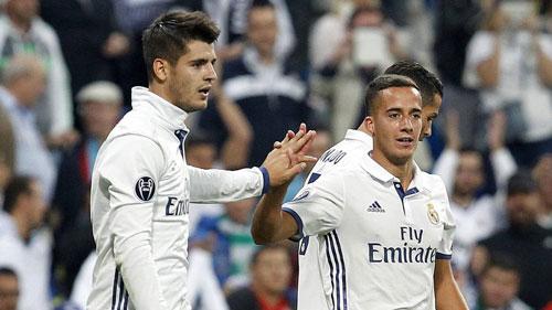 Lò đào tạo số 1 châu Âu: Real vượt Barca - 1