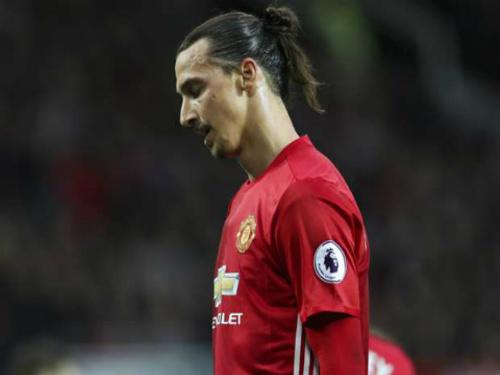 """MU: Ibrahimovic tịt ngòi nhưng sẽ sớm """"thông nòng"""" trở lại - 1"""