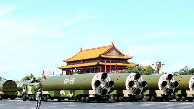 Vì sao TQ chỉ cần số đầu đạn hạt nhân ít hơn Mỹ 30 lần? - 1