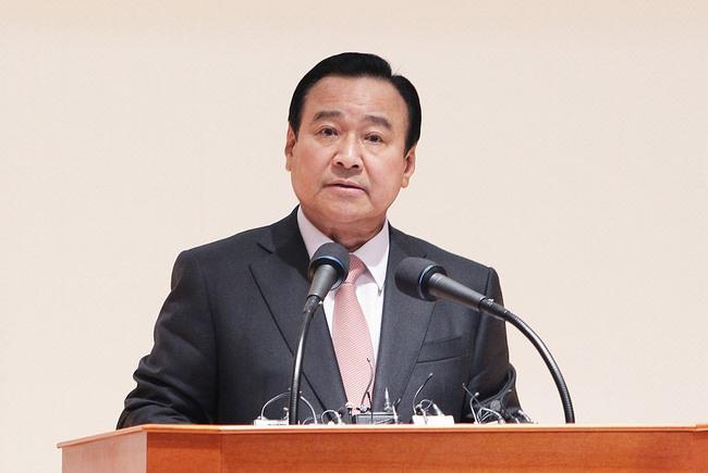 HQ thay Thủ tướng giữa bê bối chính trị lớn nhất nước - 1