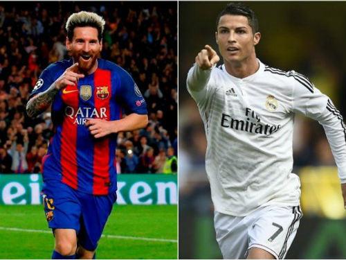 Báo Catalan: Messi giành QBV, Ronaldo hay nhất FIFA - 1