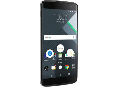 BlackBerry DTEK60 có thể sánh ngang iPhone 7 Plus và Pixel XL - 1