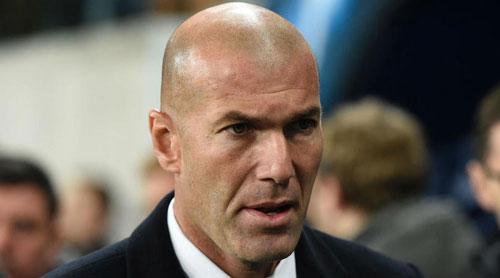 Real suýt thua nhược tiểu: Zidane đổ lỗi cho cầu thủ - 1