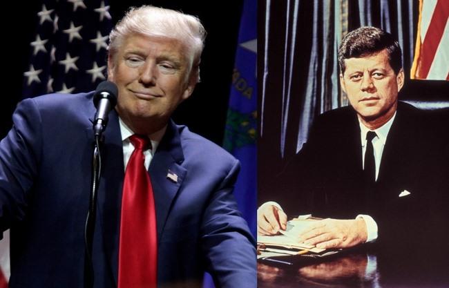 Báo Nga tiên đoán rợn gáy số mệnh Trump nếu là tổng thống - 1