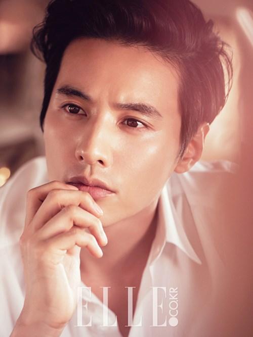 Won Bin và loạt diễn viên Hàn lỡ hẹn với nghiệp cầm ca - 1
