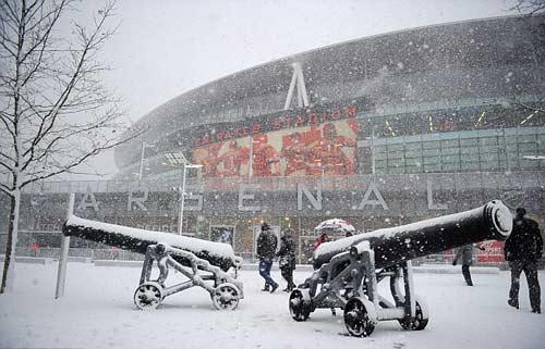 Kế hoạch Premier League nghỉ đông bị cản bởi…1 tỷ đô - 1