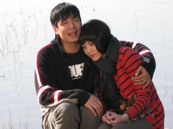 Trang Nhung tái xuất phim giờ vàng, tạo sóng màn ảnh nhỏ - 1