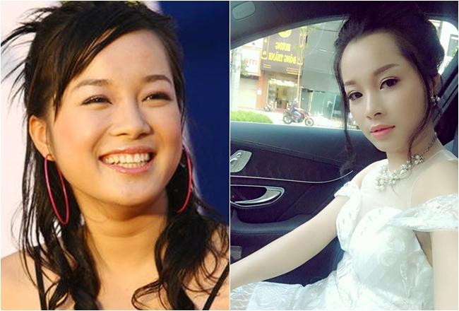 Minh Hương là gương mặt được khán giả yêu mến nhờ series Nhật ký Vàng Anh 1. Nụ cười rạng rỡ và gương mặt xinh xắn, dễ thương của hot girl sinh năm 1986 không có nhiều thay đổi.