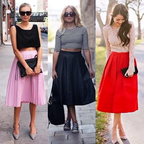 Mách chị em may váy đẹp chẳng cần tốn tiền sắm mua - 1