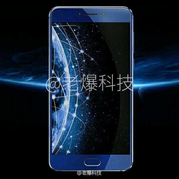 Lộ thiết kế Meizu X mới, giá rẻ bất ngờ - 1
