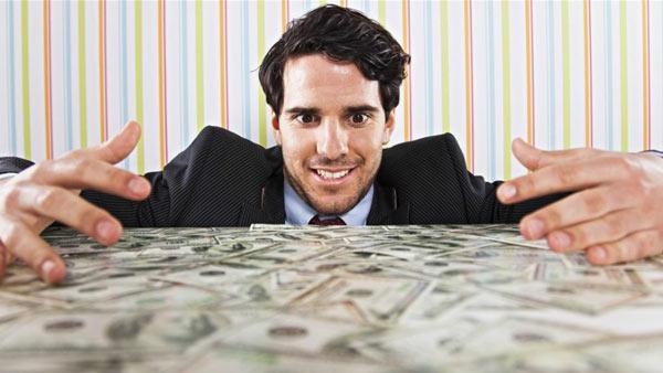 6 bài học về tiền từ các tỷ phú trên thế giới - 1