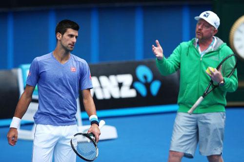 Tennis 24/7: Thầy Djokovic cảnh báo Murray sớm sa sút - 1