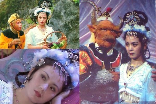 """Ngẩn ngơ vì 10 đại mỹ nhân đẹp nhất """"Tây Du Ký"""" 1986 - 10"""