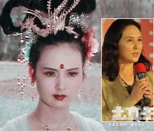 """Ngẩn ngơ vì 10 đại mỹ nhân đẹp nhất """"Tây Du Ký"""" 1986 - 22"""