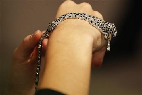 Top 12 món trang sức đắt nhất hành tinh - 1