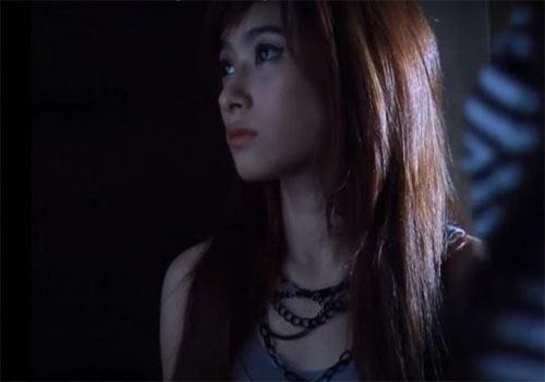 Người mẫu Thái trẻ đẹp mặt méo lệch vì phẫu thuật hỏng - 1