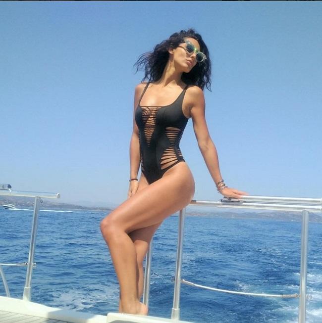 Sau khi đăng quangMiss Curvy Italy tháng 8.2011, cô quyết chí quay lại cuộc thi Miss Italia cùng năm.