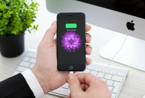 7 lỗi sai thường gặp khi sạc pin iPhone - 1