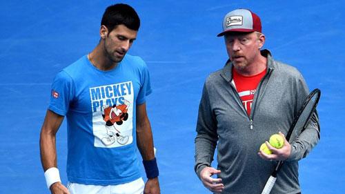 """Tennis 2017 chưa đánh, Djokovic đã loạn """"hậu phương"""" - 1"""