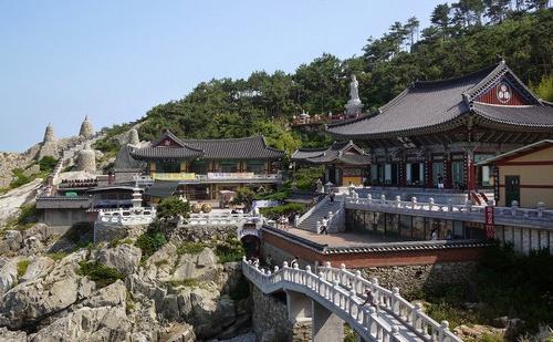 7 địa danh nổi tiếng ở Hàn Quốc đẹp đến say lòng - 6