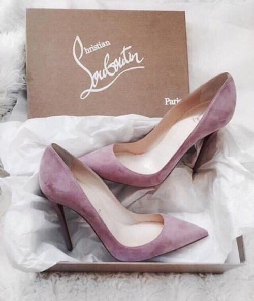 Đây mới là lý do vì sao phụ nữ nghiện giày cao gót - 3