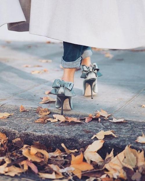 Đây mới là lý do vì sao phụ nữ nghiện giày cao gót - 4