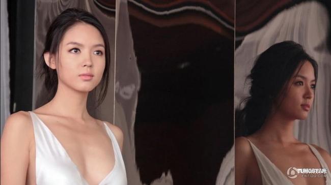 Giữa năm 2015, Trương Tử Lâm một lần nữa chứng minh khả năng diễn xuất qua bộ phim điện ảnhSpicy Hot in Love, làm lại từ bản phim cùng tên nổi tiếng những năm 1997.
