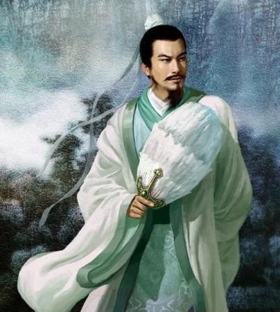 """Gia Cát Lượng """"mượn đao"""" Đông Ngô diệt trừ Quan Vũ? - 1"""